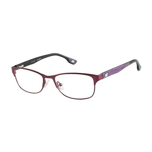 Okulary korekcyjne nb4049 c03 marki New balance