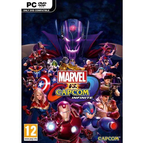 Marvel vs. Capcom Infinite (PC)