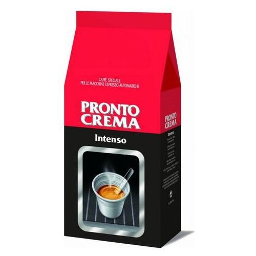 Kawa ziarnista Lavazza Pronto Crema Intenso 1kg