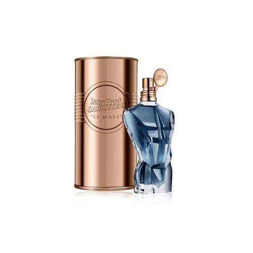 le male essence de parfum woda perfumowana 75 ml dla mężczyzn marki Jean paul gaultier