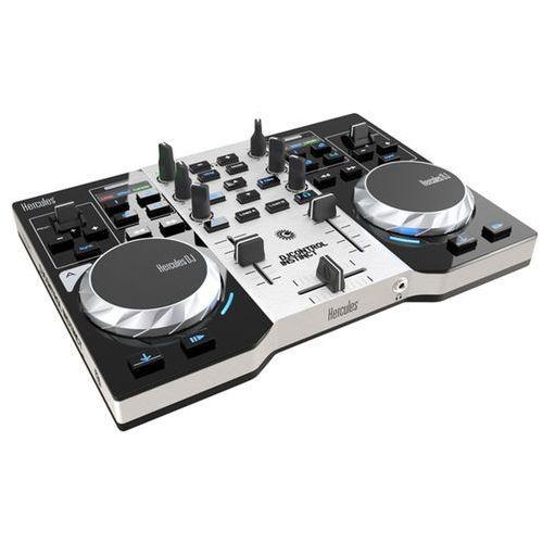 Konsola DJ HERCULES DJ Control Instinct Party Pack
