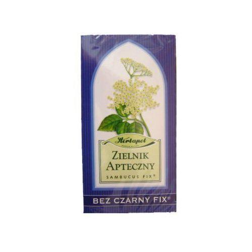 Bez czarny - herbata w saszetkach - 30x2g