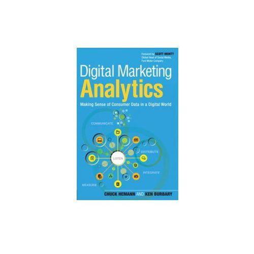 Digital Marketing Analytics (288 str.)