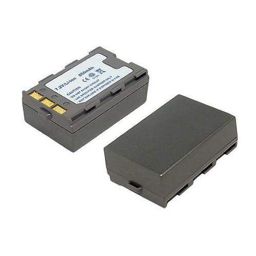 Bateria do kamery jvc bn-v306 wyprodukowany przez Hi-power