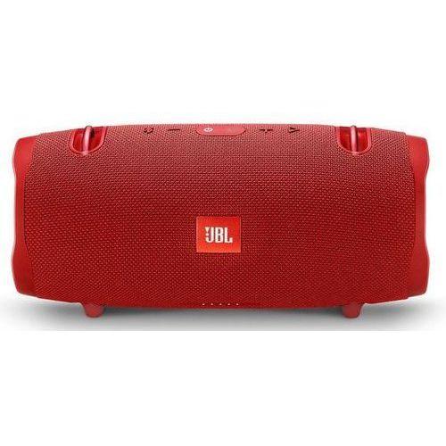 Głośnik bluetooth 2.0 JBL XTREME 2 XTREME 2 RED kolor czerwony- natychmiastowa wysyłka, ponad 4000 punktów odbioru!