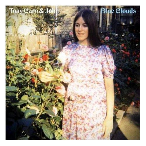 Blues Clouds - Tony Caro & John (Płyta winylowa) (0781484052715)