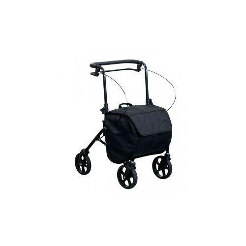Podpórka czterokołwa - wózek na zakupy (wózek na zakupy)