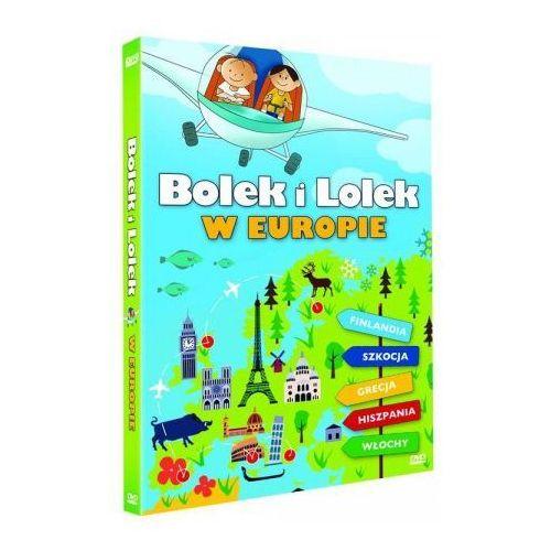 Bolek i Lolek w Europie (5906619094698)
