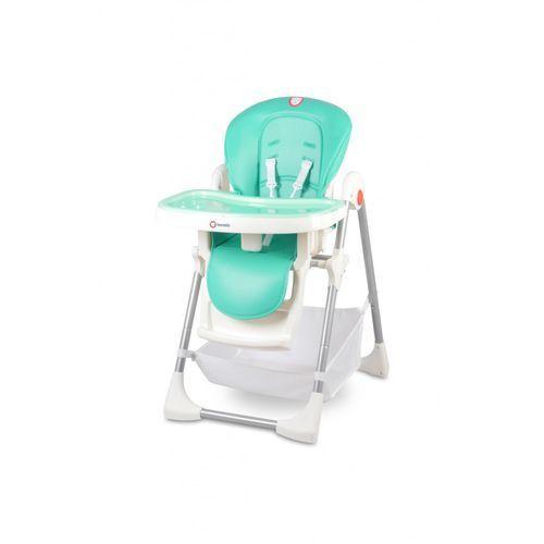 Krzesełko do karmienia Lionelo 5Y34DI
