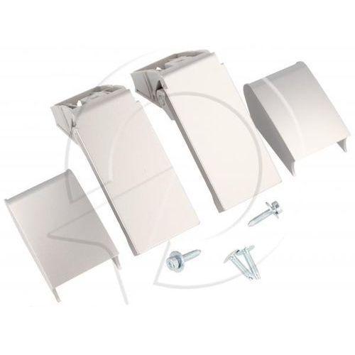 Mocowanie uchwytu drzwi - zestaw naprawczy do lodówki 959019000 marki Liebherr