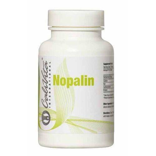 Nopalin – odchudzanie i oczyszczanie – CaliVita