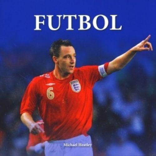 Futbol (9788377707067)