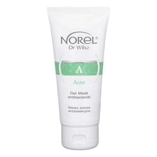 Norel (dr wilsz) acne gel mask antibacterial antybakteryjna maska żelowa (dn313)