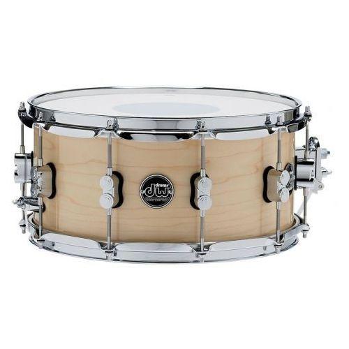 Drum workshop snaredrum performance lakierowany