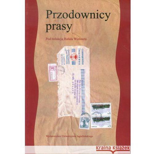 Przodownicy prasy (178 str.)