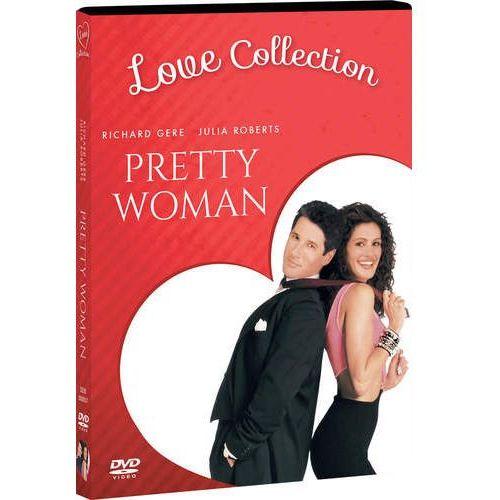 Galapagos Pretty woman (dvd) love collection - dostawa gratis, szczegóły zobacz w sklepie (7321916503571)