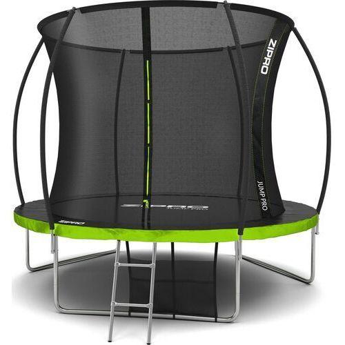 Trampolina ogrodowa jump pro premium 10ft 312 cm marki Zipro