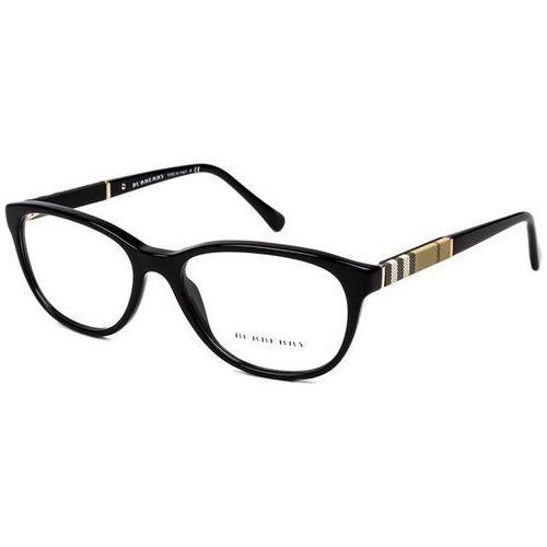 Okulary Korekcyjne Burberry BE2172 3001