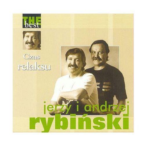Rybiński, Jerzy I Andrzej - Czas Relaksu - The Best