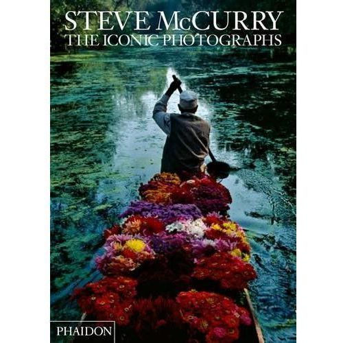 Steve McCurry: the Iconic Photographs (2012)