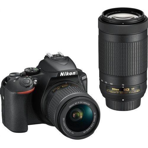 Aparat D5600 marki Nikon