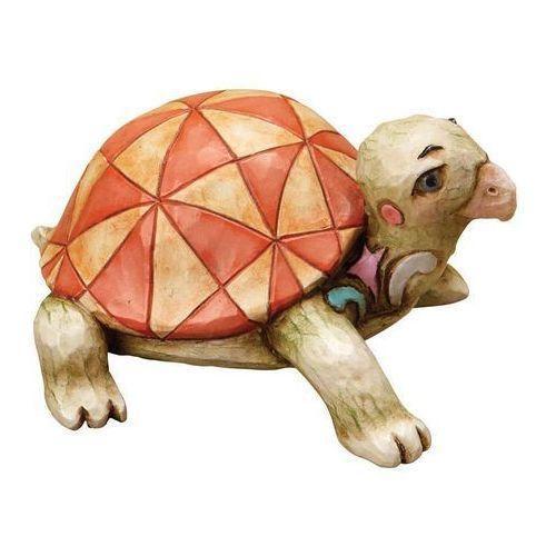 Żółw mini żółwik Mini Turtle 4021444 Jim Shore figurka ozdoba świąteczna pokój dziecięcy