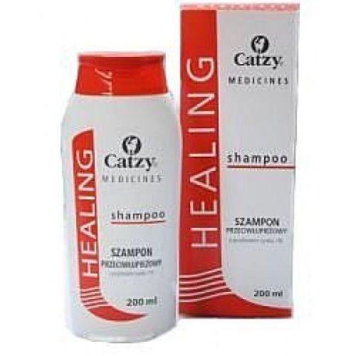 Healing szampon p/łupieżowy 200ml od producenta Catzy