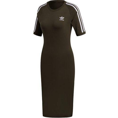 Adidas Sukienka 3-stripes dh3149