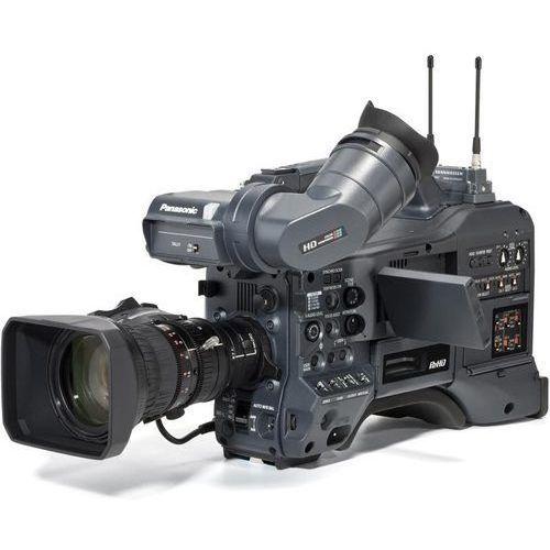 AG-HPX371 marki Panasonic - kamera cyfrowa