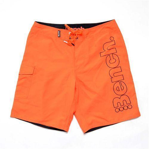 Strój kąpielowy - danny orange (or044) rozmiar: 30 marki Bench