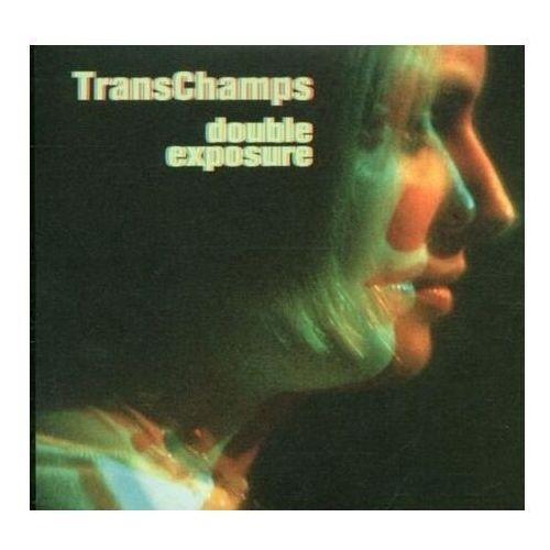Double Exposure - Trans Champs (Płyta CD)