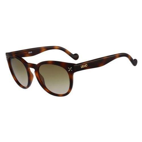 Okulary Słoneczne Liu Jo LJ618S 215