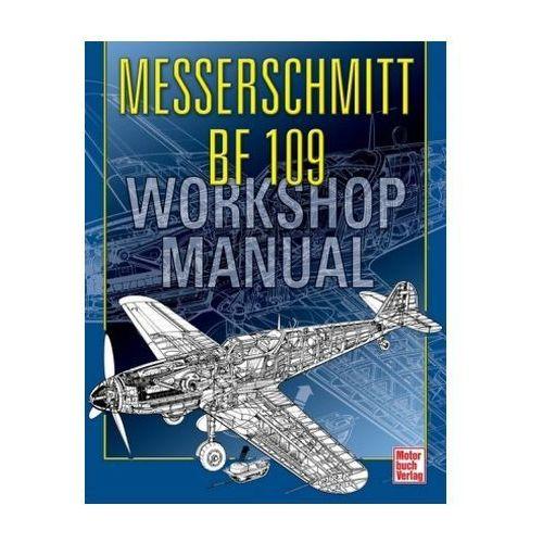 Messerschmitt BF 109, deutsche Ausgabe