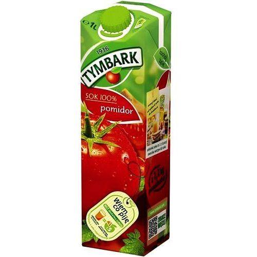 Tymbark Sok pomidorowy 1l
