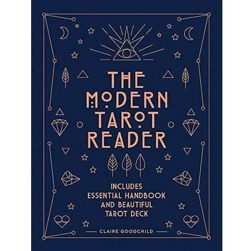 The Modern Tarot Reader, Ilex Publications LLC