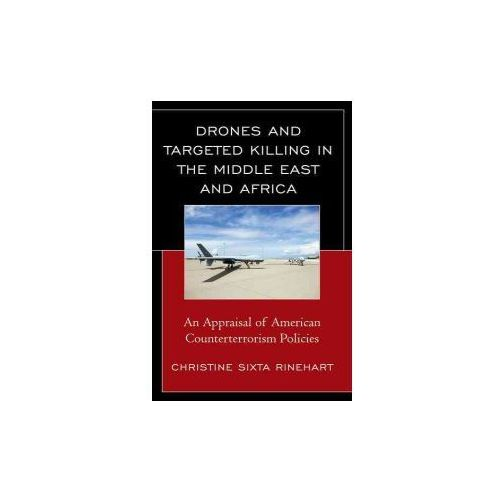 Drones and Targeted Killing in the Middle East and Africa