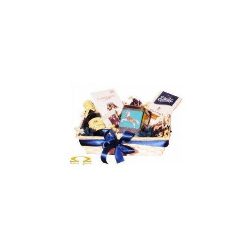 Zestaw prezentowy kalejdoskop wrażeń marki Smacza jama