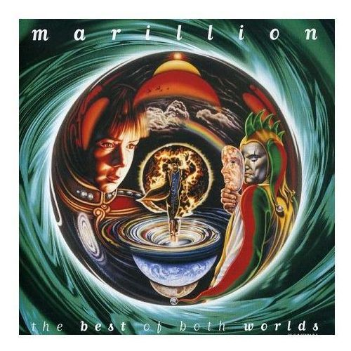 Marillion - the best of both worlds [2cd] marki Emi music