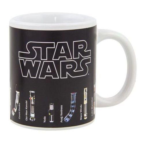 Good loot Kubek star wars lightsaber + wybierz gadżet star wars gratis do zakupionej gry! + zamów z dostawą jutro! (5908305216056)