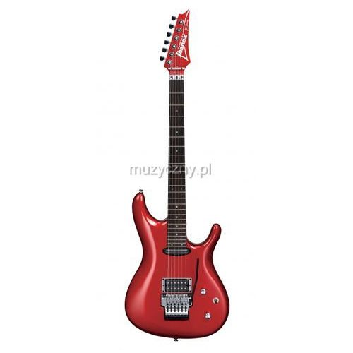 js 24 p ca joe satriani gitara elektryczna marki Ibanez