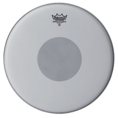 """Remo csx controlled sound x 13"""" cx-0113-10 812.243"""