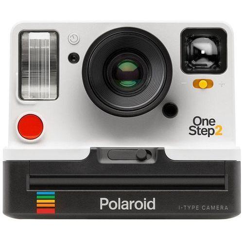 Aparat onestep 2 vf biały darmowy transport marki Polaroid