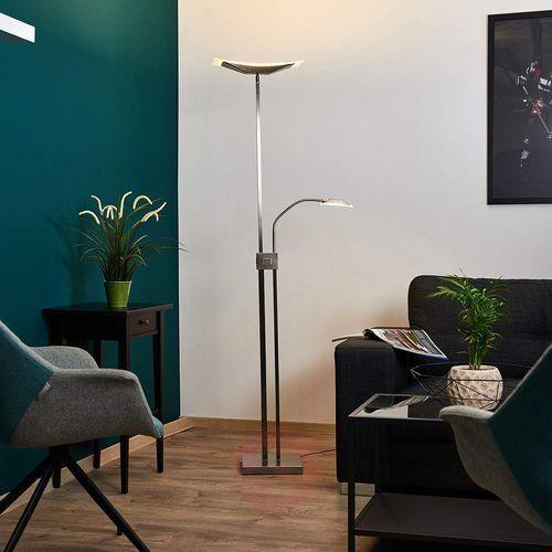 Lampa stojąca LED Annik, naświetlacz (4251096529807)