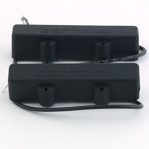 9j1 l/s - jazz bass przetwornik, dual in-line coil, 4-string, set marki Bartolini