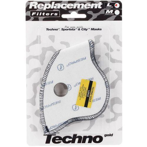 Respro Filtr techno xl (2 sztuki) + zamów z dostawą jutro! + darmowy transport! (0656654001728)