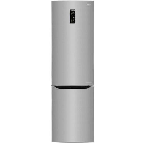 LG GBB60PZDZS z kategorii [lodówki]