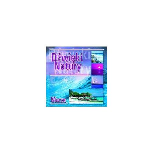 Dźwięki natury - Dźwięki Natury