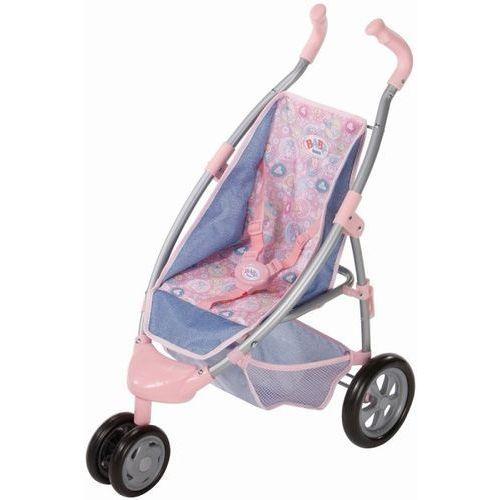 BABY born Sportowy wózek trójkołowy - oferta [6542267e57a1f28e]