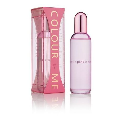 Milton-Lloyd Colour Me Pink Woman 100ml EdP