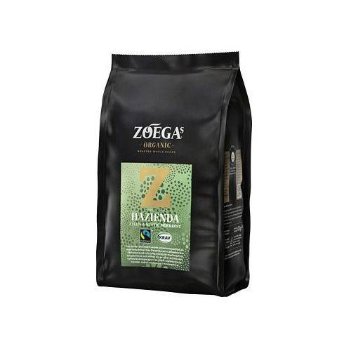 hazienda eko - kawa ziarnista - 450g marki Zoega's